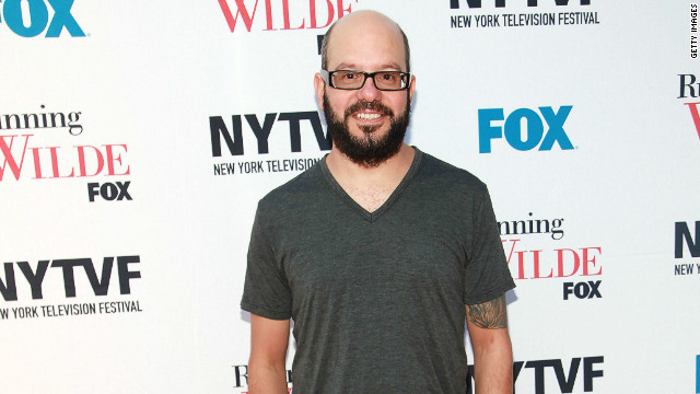 David Cross has 'high hopes' for 'Arrested's' return