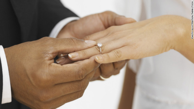 Overheard on CNN.com: Readers' interracial marriages