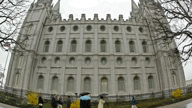 Mormon blogger says he faces church slap-down, possible excommunication