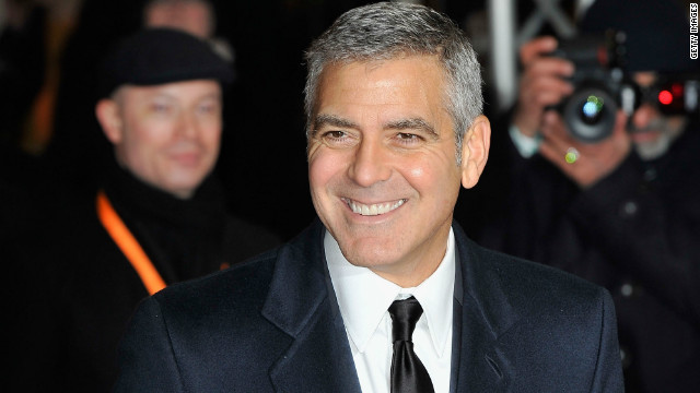 George Clooney still open to marriage