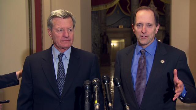 El Congreso de EE.UU. aprueba proyecto de ley sobre recorte de impuestos