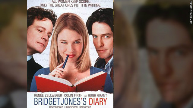 New Bridget Jones book to arrive in November