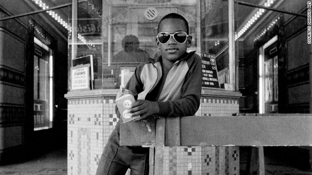 Harlem usa black culture in the 1970s