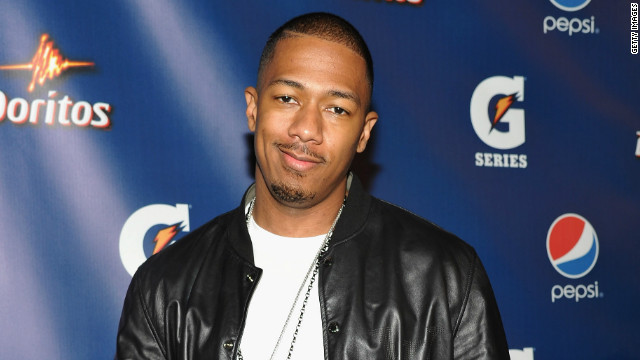 Nick Cannon has 'lupus-like' autoimmune disease