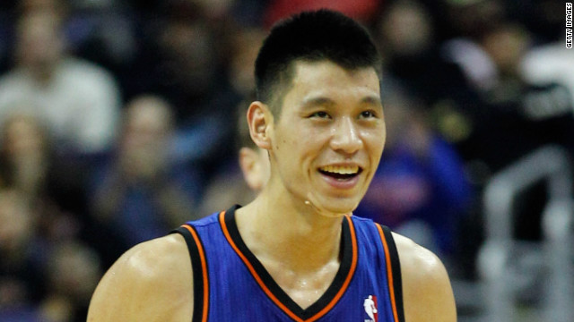 Engage: Media coverage of &quot;Linsanity&quot; trips on race