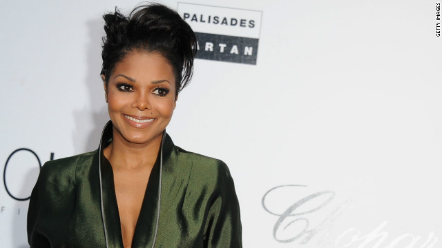Janet Jackson has cryptic reply to 'X Factor' question