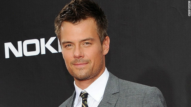 Josh Duhamel unsure if 'Transformers' cast will return
