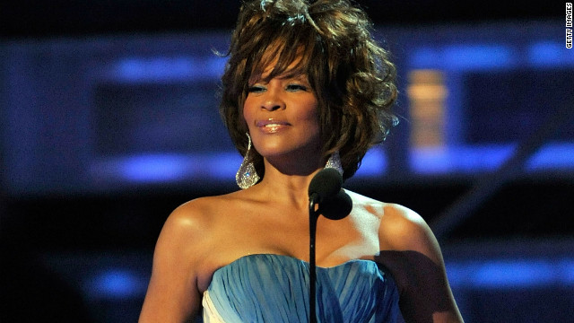 Oscars planning Whitney 'tribute,' or something less?
