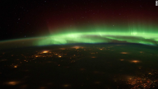 Solar storm expected to hit Earth on Saturday
