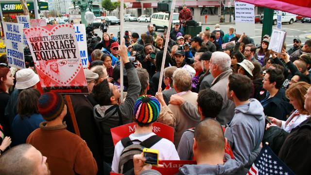 Congreso de Nueva Jersey aprueba las bodas entre personas del mismo sexo