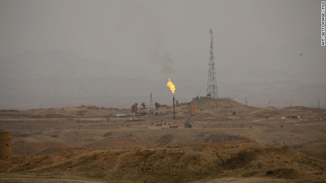 Iran's refineries don't have enough capacity to meet domestic needs for gasoline, David Frum says.