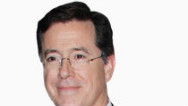 "On Thursday night, Stephen Colbert -- the pugnacious, ""nation""-inspiring champion -- will host his last ""Colbert Report"" on Comedy Central. About six months from now, he will take a new role as host of CBS' ""Late Show."""