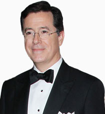 Colbert 'Late Show' staying in New York