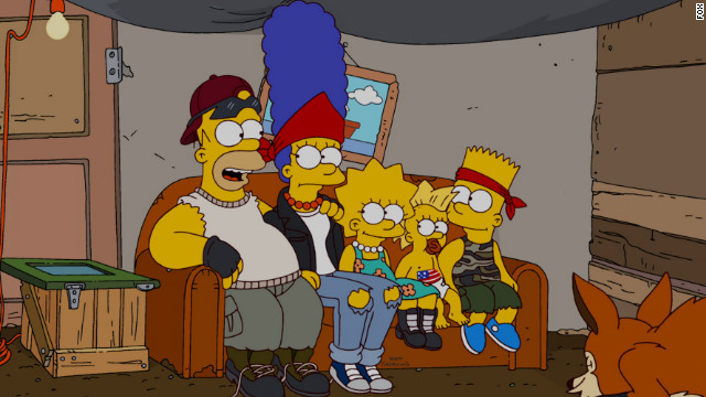 'Simpsons' 500th episode reminds us why we're loyal