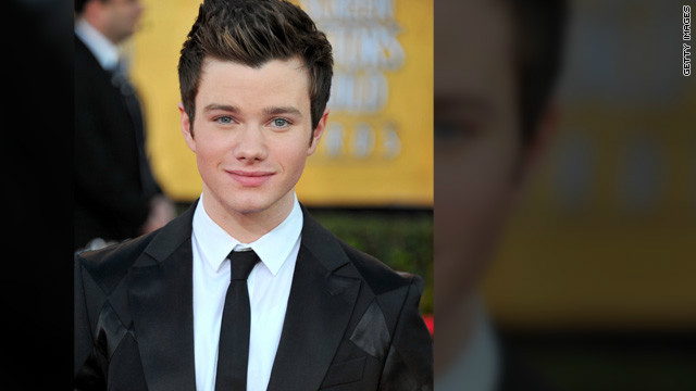 Watch: Trailer for Chris Colfer's 'Struck by Lightning'