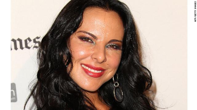 """Kate del Castillo: Como """"Reina del Sur"""" sí hablaría con el """"Chapo"""""""