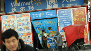 Why big box stores can't crack China