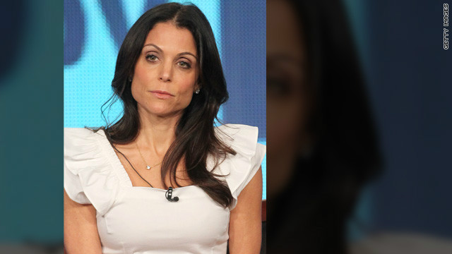 Bethenny Frankel opens up on miscarriage