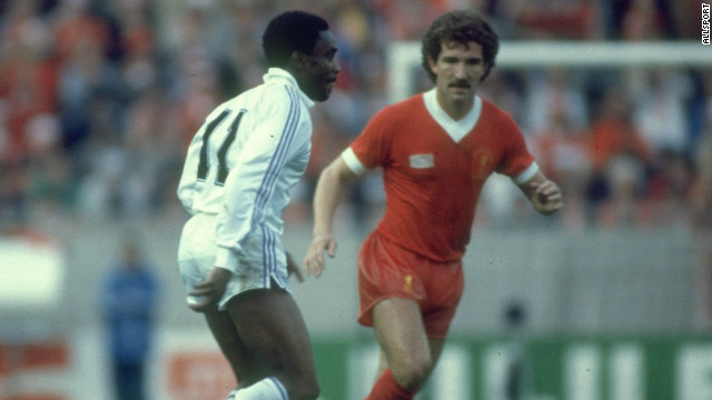 Laurie Cunningham achieved fame as one of the &quot;Three Degrees&quot; at West Bromwich Albion, being part of a trio of black players also including Brendon Batson and Cyrille Regis. Cunningham became the first black player to represent England at any level when he played for the under-21 team in a friendly against Scotland in 1977. His talent earned him a big-money move to Spanish giants Real Madrid in 1979.