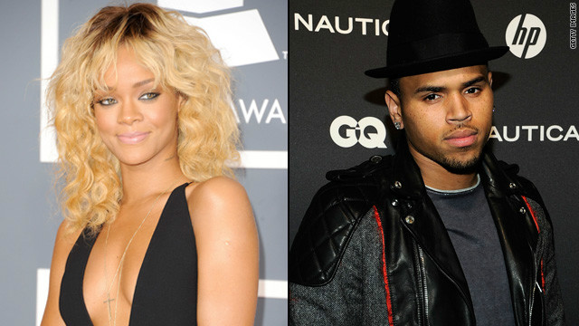 Chris Brown, Rihanna collaborate on two tracks