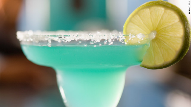 Breakfast buffet: National margarita day