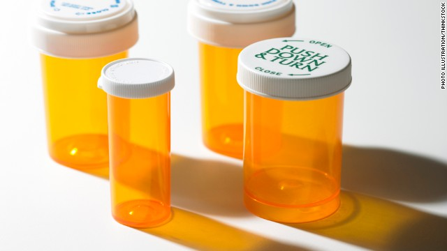Report: States failing to curb prescription abuse