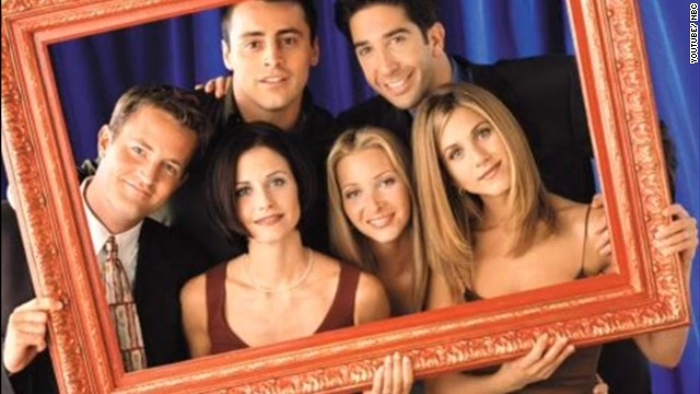 "A decade of watching Rachel and Ross make up and break up in between meeting the rest of their ""Friends"" at Central Perk still wasn't enough for fans. Unfortunately, there are <a href='http://marquee.blogs.cnn.com/2012/02/23/jennifer-aniston-on-friends-reunion-i-dont-think-so/?iref=allsearch' target='_blank'>zero plans for a reunion</a> <a href='http://www.cnn.com/2013/07/23/showbiz/lisa-kudrow-qa/index.html?iref=allsearch' target='_blank'>or a movie.</a>"