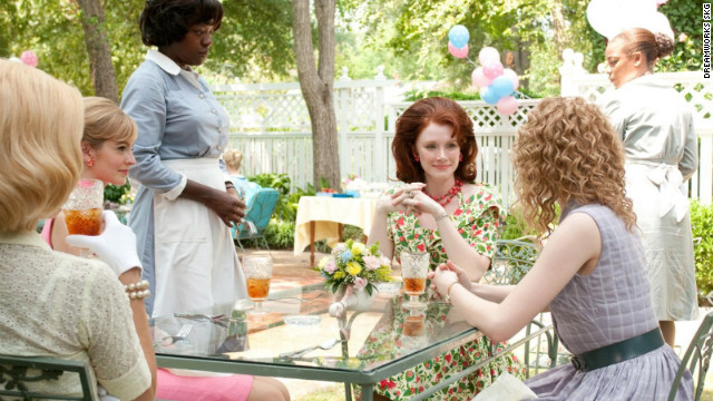 &quot;The Help,&quot; set in Jackson, Mississippi, during the civil rights movement, is the story of the relationship between African-American maids and the white women who employ them.
