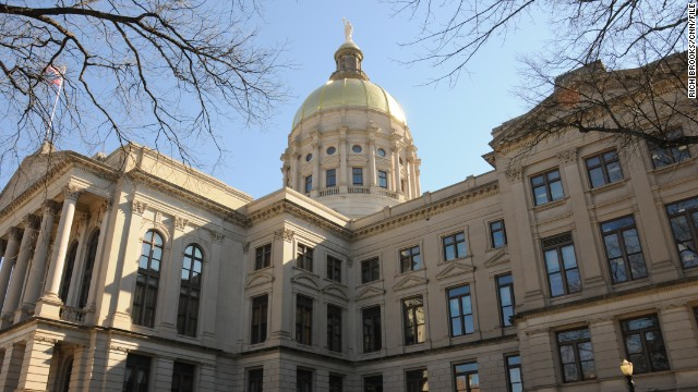 Georgia Democrats propose limitations on vasectomies for men