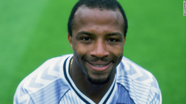 After spending seven years at West Bromwich Albion, England international Regis played for several other clubs in the midlands area of England. In 1984, he joined Coventry City before spending two years with Aston Villa. The powerful striker had a season with Wolverhampton Wanderers and eventually retired in 1996.
