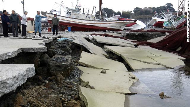 Los retos de Japón un año después del devastador terremoto y la crisis nuclear