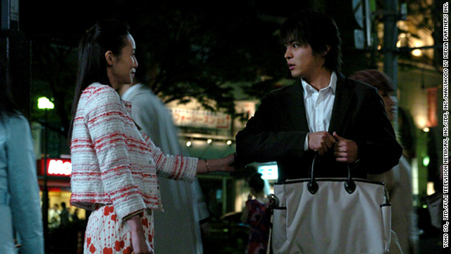 Fall in love with J-drama's best couples