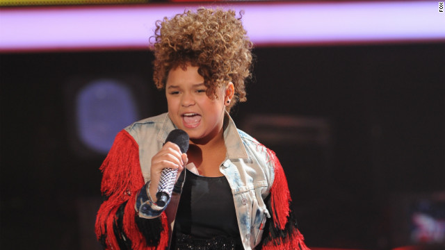 'X Factor's' Rachel Crow lands TV, music deals