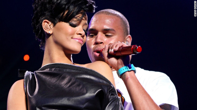 Chris Brown collaboration is typical Rihanna, analysts say