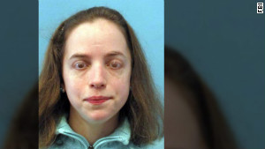 Meredith Marie Lowell, 27, of Cleveland Heights, Ohio, is charged with a federal count of solicitation to commit murder.