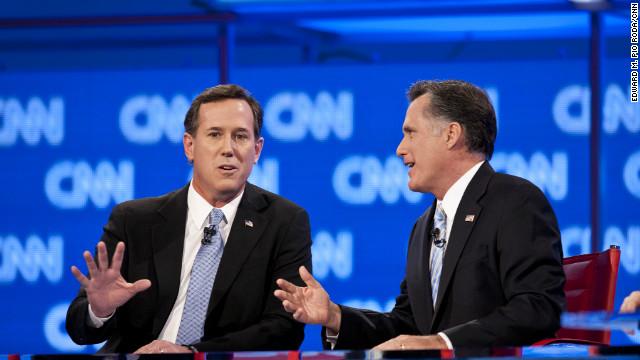 Los demócratas atacan a Romney por su postura antiinmigrante