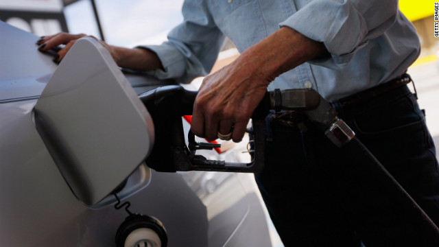 The price of gas is up 31 cents from the average a year ago, according to the Lundberg Survey.