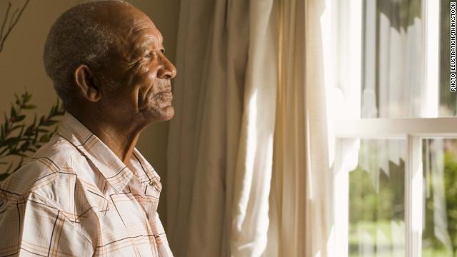 Report: Golden years of blacks, Latinos more likely to be tarnished by poverty