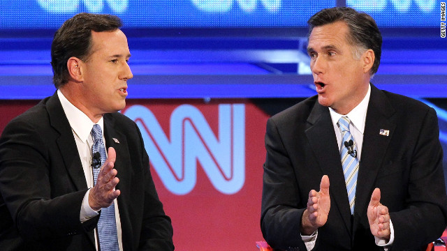 Engage: GOP hopefuls address border security, immigration in debate