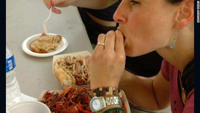 Tips para que evites comer demasiado por el estrés