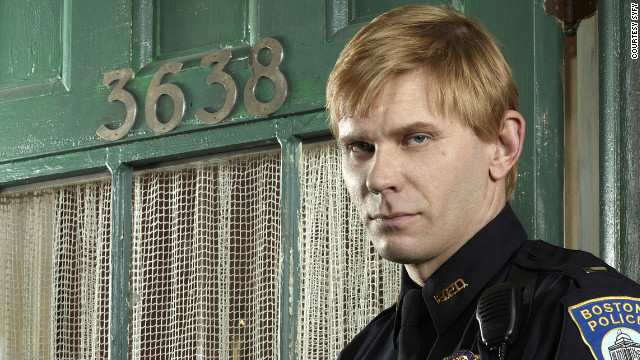 Mark Pellegrino of 'Being Human' gets 'Lost' in gods, monsters