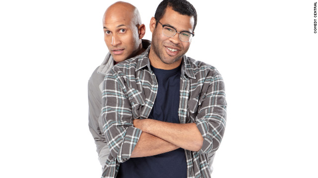 'Key & Peele': The color of funny