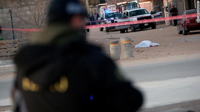 """""""El Sicario"""" revela cómo funciona el crimen organizado en México"""