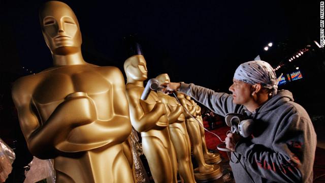 Todo listo para la entrega de los Oscar 2012: nominaciones, predicciones y omisiones