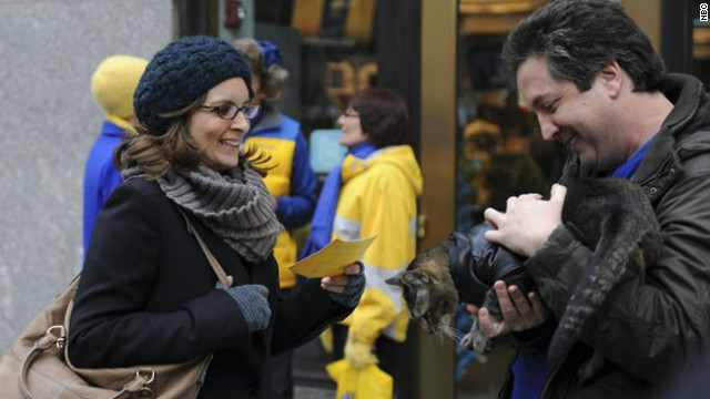 Leap Day comes to '30 Rock'