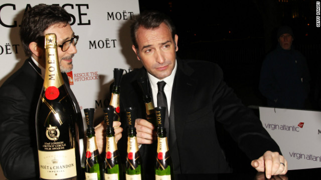 &#039;I&#039;d like to thank the cabernet&#039;: Toast the 2012 Best Picture nominees