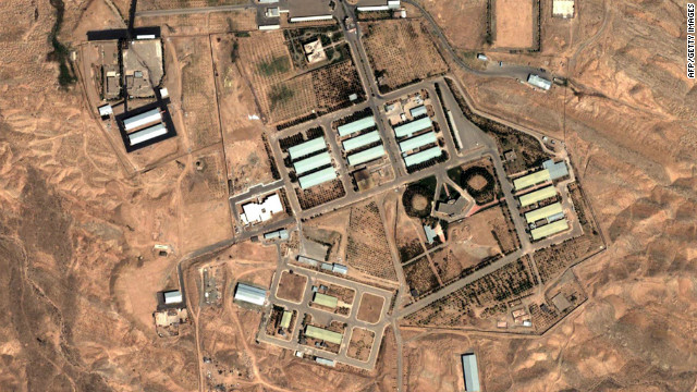 Inspectors want to enter Iran's Parchin military base to investigate evidence of activities there.