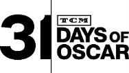 31 days of oscar
