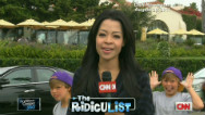 The RidicuList: Newsroom Extras