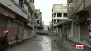 KTH: Death and destruction in Syria